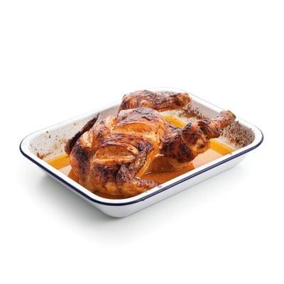 Indické kuře