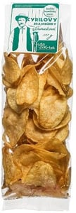 Cyrilovy brambůrky česnek