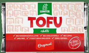 Lunter Tofu chilli
