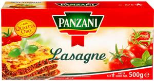 Panzani Lasagne