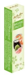 Pearl River Bridge Wasabi pasta