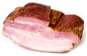 Naše Miroslav Oravská slanina