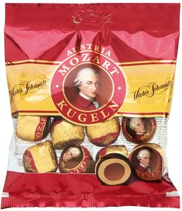 Manner Mozartovy koule Austria Mozartkugeln