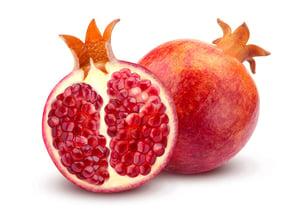Granátové jablko - nová sklizeň 1ks (min. hm. 240g+)