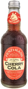 Fentimans limonáda Cherry Cola
