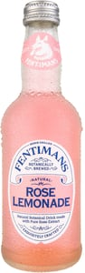 Fentimans limonáda Rose