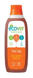 Ecover čistící prostředek na podlahy