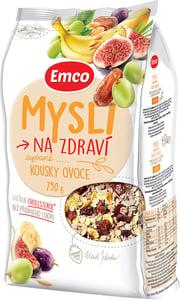 Emco Mysli na Zdraví Sypané Exotické ovoce