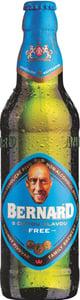 Bernard Free nealkoholické světlé pivo
