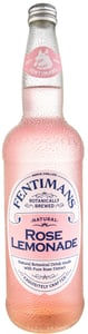 Fentimans limonáda Rose