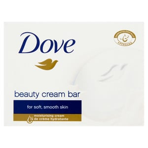 Dove Krémové tuhé mýdlo na mytí
