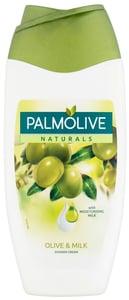 Palmolive Naturals Ultra moisturization sprchové mléko