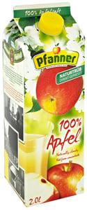 Pfanner Džus jablečný přímo lisovaný 100%