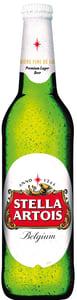 Stella Artois pivo světlý ležák