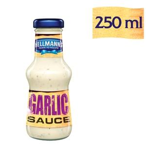 Hellmann's Omáčka k masu česneková