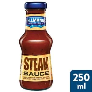 Hellmann's Omáčka k masu Steak