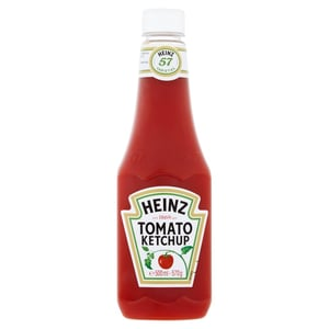 Heinz Tomato kečup jemný