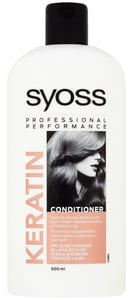 Syoss Keratin Hair Perfection kondicionér