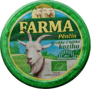 Farma Pěnčín BIO Kozí jogurt neochucený