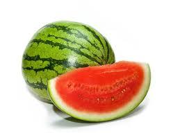 Meloun vodní červený   1ks