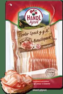 Handl Tyrol Tyrolská slanina