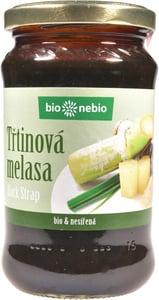 Bionebio BIO Třtinová melasa nesířená