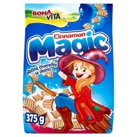 Bonavita Cinnamon magic obilné čtverečky se skořicí
