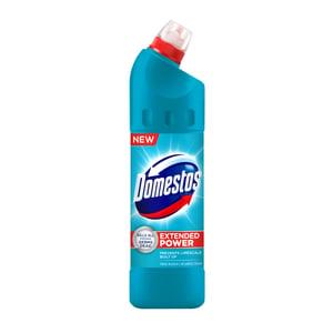 Domestos Atlantic tekutý dezinfekční a čistící přípravek na toalety