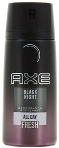Axe Black Night deodorant