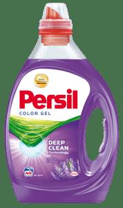Persil Lavender Color prací gel (2l)