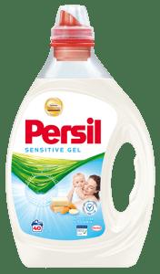 Persil Sensitive prací gel (2l)