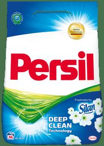 Persil Fresh by Silan prací prášek (2,34kg)