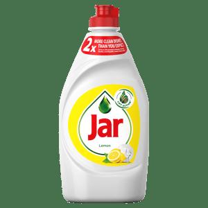 Jar Lemon prostředek na ruční mytí nádobí