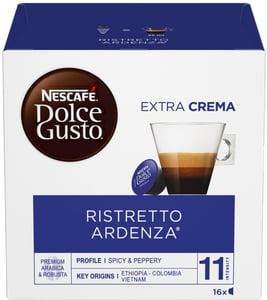 Nescafé Dolce Gusto Ristretto Ardenza 16ks