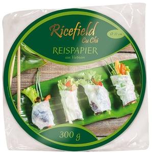 Ricefield Rýžový papír