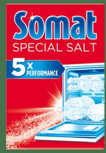 Somat sůl do myčky