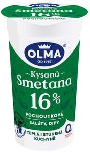 Olma Kysaná smetana 16%