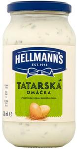 Hellmann's Tatarská omáčka