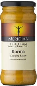 Meridian foods Korma indická omáčka bezlepková