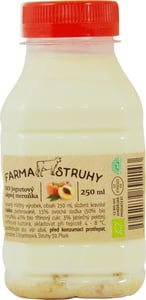 Farma Struhy BIO Jogurtový nápoj meruňka