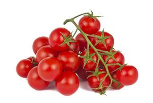 Rajčata cherry koktejlová na větvičce, vanička
