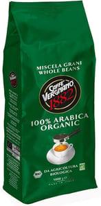 Vergnano BIO Miscela Espresso zrnková káva
