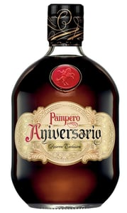 Pampero Rum Aniversario Reserva Exclusiva