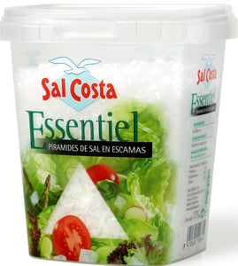 Sal Costa Essentiel mořská vločková sůl