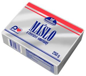Milko máslo