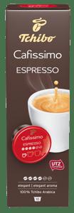 Tchibo Cafissimo Espresso Elegant