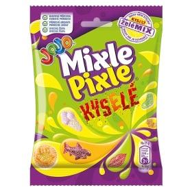 JOJO Mixle Pixle Kyselé