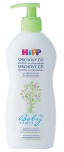 HiPP Babysanft Sprchový gel
