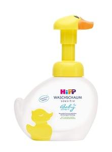 HiPP Babysanft Pěna na mytí