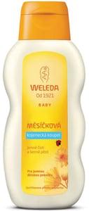 Weleda Měsíčková kojenecká koupel